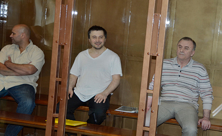 Фото ИТАР-ТАСС/ пресс-служба Мосгорсуда