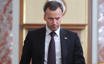 Аркадий Дворкович. Фото ИТАР-ТАСС