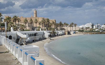 Тунис, Монастир. Фото ИТАР-ТАСС