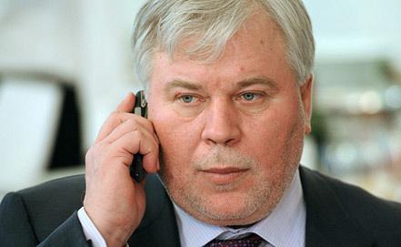 Анатолий Кучерена, фото ИТАР-ТАСС