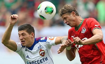 Стивен Цубер /слева/. Фото ИТАР-ТАСС/Артем Коротаев