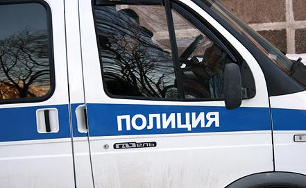 Фото ИТАР-ТАСС/ Татьяна Силина