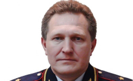 Жаудат Ахметханов. Фото 09.mvd.ru