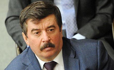 Сергей Шахрай. Фото ИТАР-ТАСС