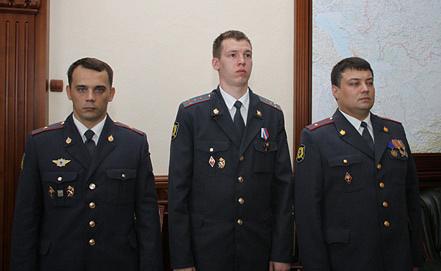 Фото пресс-службы Администрации Кемеровской области