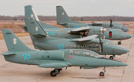 Photo www.kariuomene.kam.lt