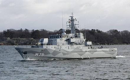 Фото www.forsvarsmakten.se, Försvarsmakten/Jimmie Adamsson