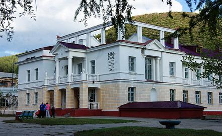 Фото администрации Магаданской области