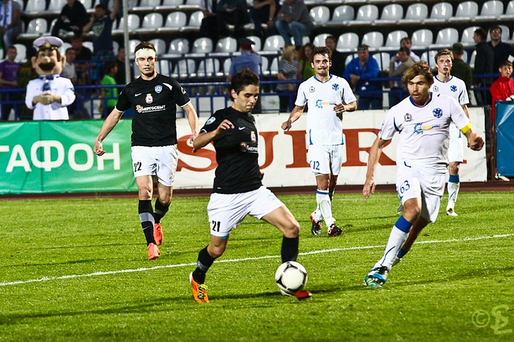 Фото www.fc-nn.com
