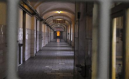Бутырская тюрьма. Фото ИТАР-ТАСС