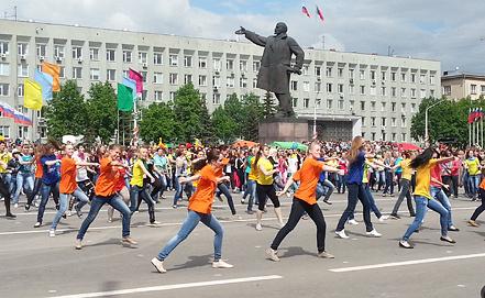 Фото Ольги Бычковой