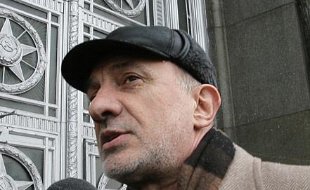 Георгий Хаиндрава. Фото ИТАР-ТАСС