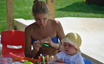 Фото www.babytury.ru