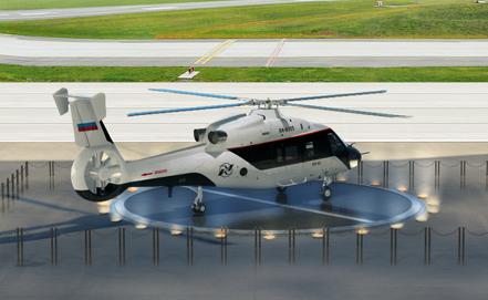 Иллюстрация www.russianhelicopters.aero