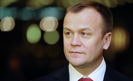 Сергей Ерощенко, фото ИТАР-ТАСС
