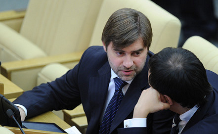 Сергей Железняк. Фото ИТАР-ТАСС
