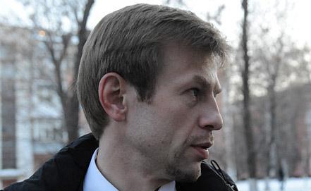 Евгений Урлашов, фото ИТАР-ТАСС