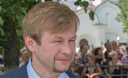 Мэр Ярославля Евгений Урлашов Фото ИТАР-ТАСС