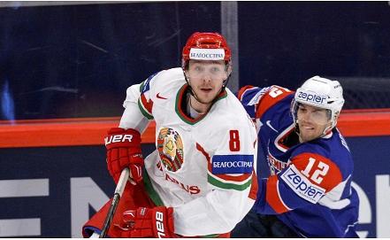 Илья Шинкевич (слева).     Фото ЕРА/ИТАР-ТАСС