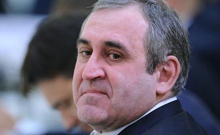 Сергей Неверов. Фото ИТАР-ТАСС