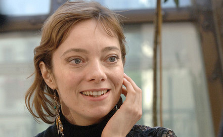 Аурелия Тьере. Фото ИТАР-ТАСС