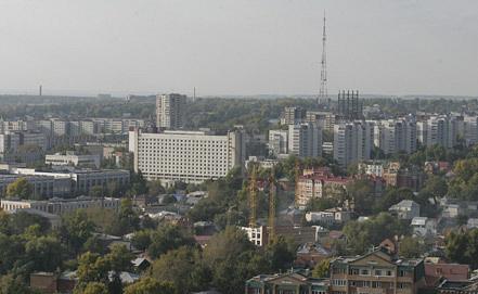 Ульяновск. Фото ИТАР-ТАСС