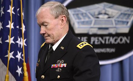 Министр обороны США Л.Панетта, Фото EPA/ИТАР-ТАСС