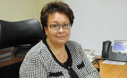 Ирины Блем, фото www.region.tver.ru