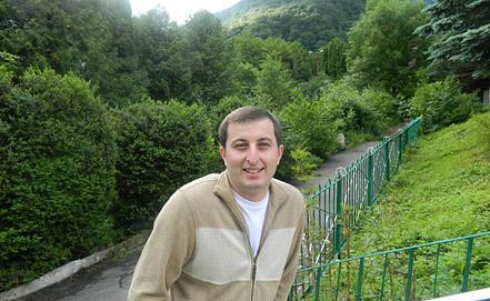Казбек Геккиев. Фото ИТАР-ТАСС/ ВГТРК ГТРК Кабардино-Балкария