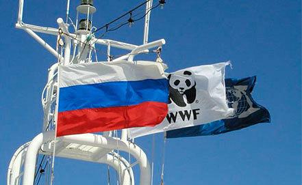 Фото www.wwf.ru