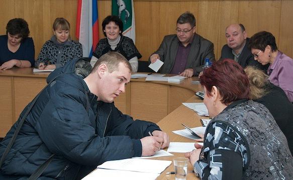 Фото пресс-службы администрации города Новокузнецк