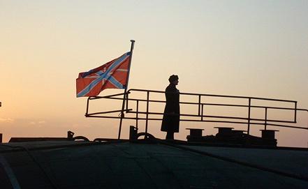 Фото пресс-службы ОАО «Дальневосточный завод «Звезда»: www.fes-zvezda.ru
