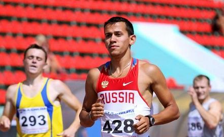 Фото rusathletics.com