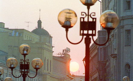 Фото ИТАР-ТАСС/ Роман Подерни