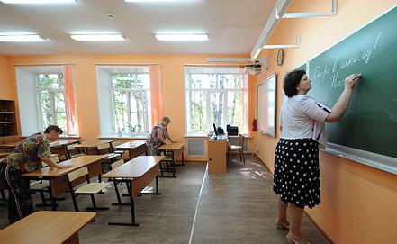 Фото ИТАР-ТАСС/ Владимир Смирнов