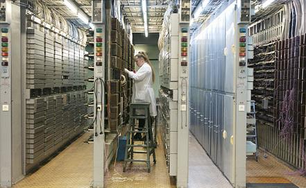 Фото из архива ИТАР-ТАСС/Федор Савинцев