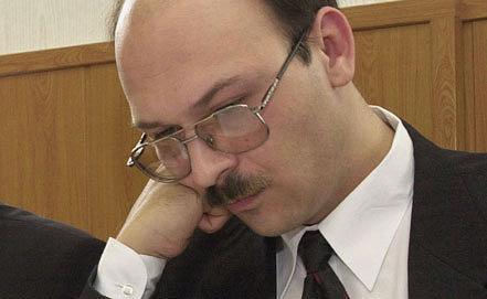 Алексей Жафяров. Фото Константин Кижель/ИТАР-ТАСС