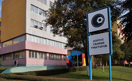Фото ИТАР-ТАСС/Константин Веремейчик