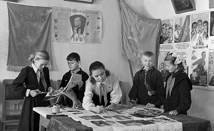 Фото из архива ИТАР-ТАСС/Павел Морозов
