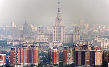 Фото из архива ИТАР-ТАСС/ Роман Вуколов