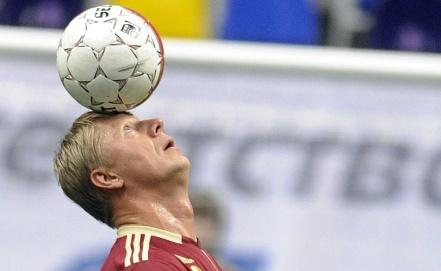 Константин Еременко. Фото ИТАР-ТАСС/ Владимир Астапкович