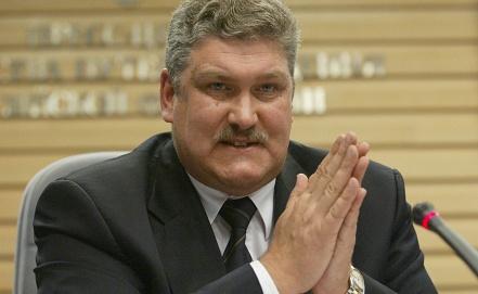 Вадим Морозов. Фото ИТАР-ТАСС/Виталий Белоусов