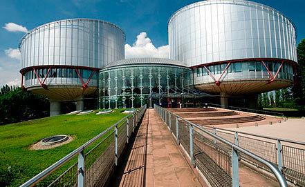 Здание Европейского суда по правам человека. Фото Council of Europe Credits