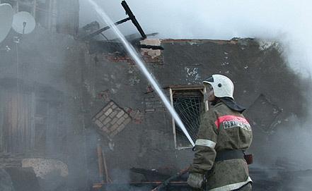 Фото ИТАР-ТАСС/ Пресс-служба МЧС России