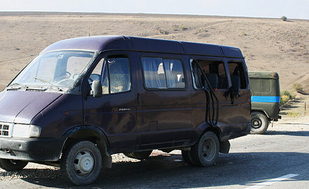Фото ИТАР-ТАСС/Башир Алиев