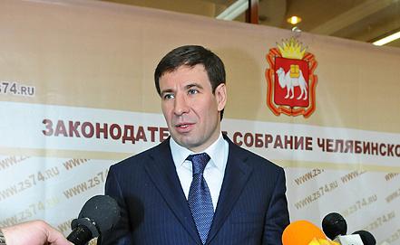 Фото ИТАР-ТАСС/ Александр Кондратюк
