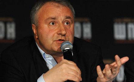 Председатель Экспертного совета Фонда Леонид Верещагин. Фото ИТАР-ТАСС/ Сергей Карпов