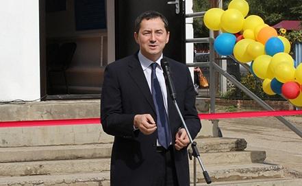 Фото пресс-службы Правительства Калмыкии