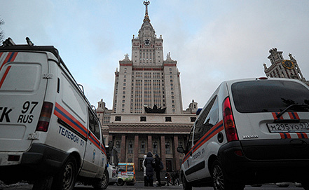 Фото из архива ИТАР-ТАСС/ Владимир Астапкович