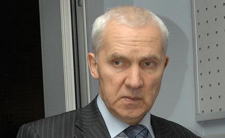 Михаил Барков. Фото ИТАР-ТАСС/Юрий Машков